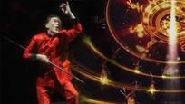 3D效果超赞!六小龄童辽宁春晚节目:好看到惊叹
