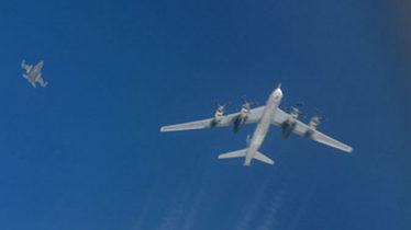 俄战略轰炸机实战叙利亚 新巡航导弹受检验
