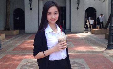 越南奶茶妹中国走红 但她不想被贴上这标签