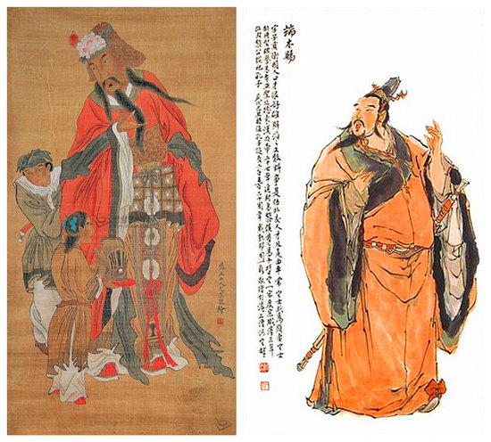 范蠡和孔子_孔子门生子贡(端木赐),被视为儒商典型代表,甚至被供奉为财神.
