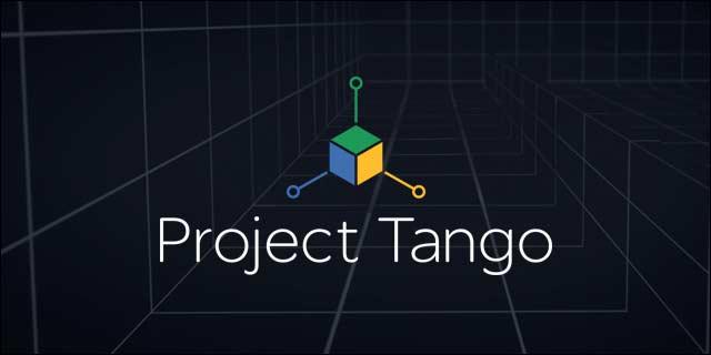解读谷歌VR战略:Project Tango才是真正的秘密武器 AR资讯 第2张