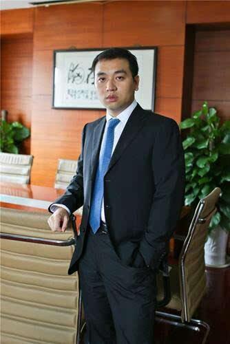 孙晓东:赚钱,从来就不是我的目