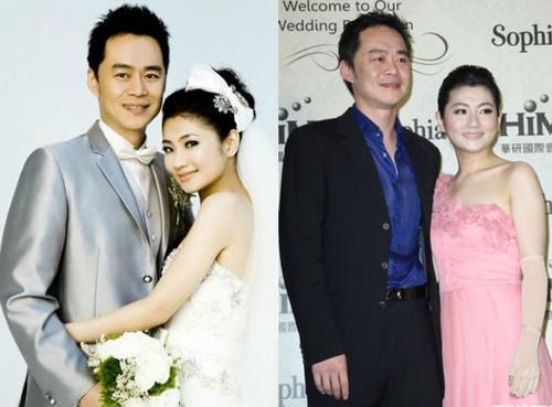 [明星爆料]Selina宣布离婚 Hebe在新加坡Ella在韩国