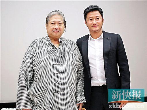 [明星爆料]吴京:会功夫的武打演员 永远不可以代替