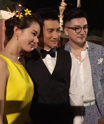 [明星爆料]苏有朋曝吴奇隆送红包很大方 质疑媒体对陈志朋不公