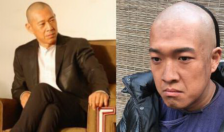 [明星爆料]吕丽萍27岁儿子近照曝光 撞脸生父张丰毅