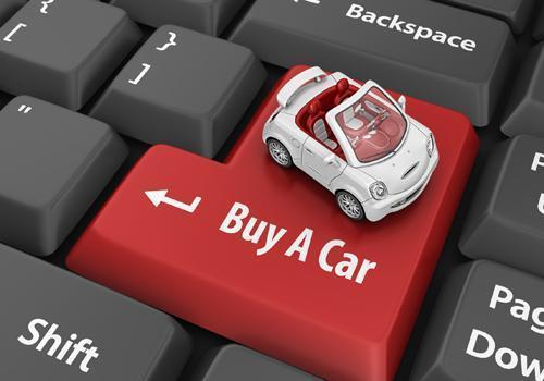 汽车反垄断指南征言 不禁止电商低价促销高清图片