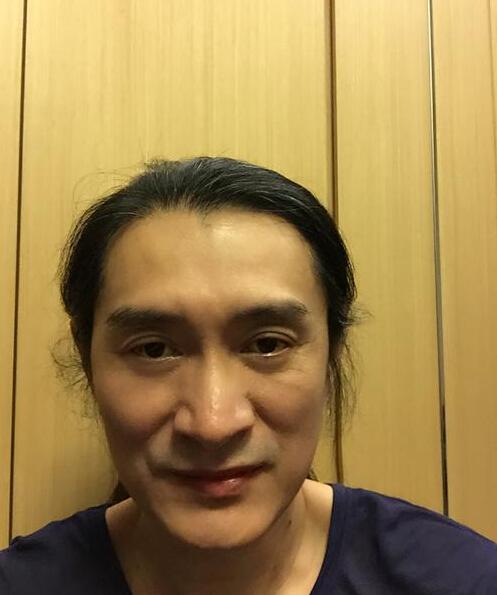 [明星爆料]黄安手术成功在台湾疗养 预计6月复出商演