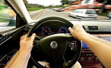 开车上高速一定牢记这八点 太有用了!