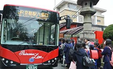 国产最贵公交400万一台 在日本遭疯抢