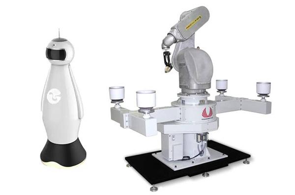 CITE 2016上机器人的新玩法