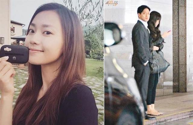 [明星爆料]港女星被骂7年小三终转正!上月与富豪男友领证