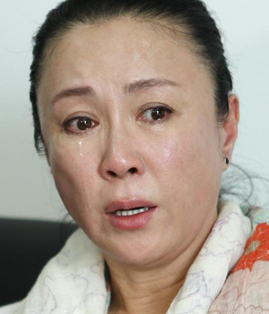 [明星爆料]傅艺伟涉毒后向公众致歉 泪崩哭诉很后悔