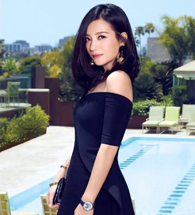 [明星爆料]赵薇:可不可以不演大佬背后的女人