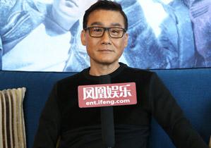 梁家辉:我替香港新生代演员感到可惜