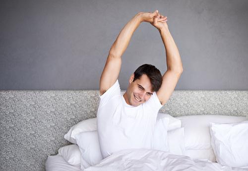 男人晨起4个坏习惯简直就是自杀
