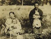 温情中国:日本遗孤