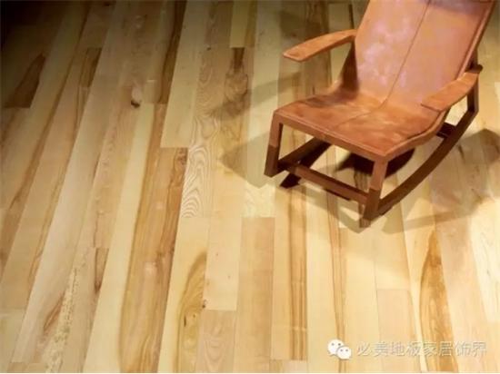 尔三层实木地板测评