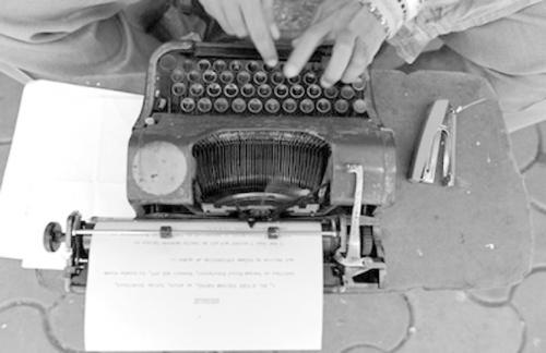 防泄密,克里姆林宫重拾老式打字机