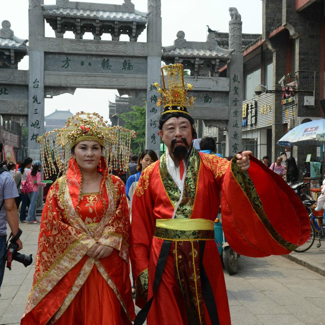古城新情 传承文明——襄阳古名人巡城公益活动圆满举行