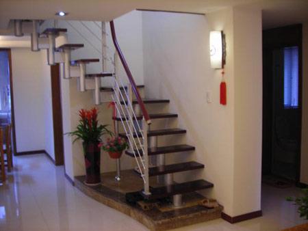 楼梯设计0234-楼梯设计图-阁楼-楼梯图库