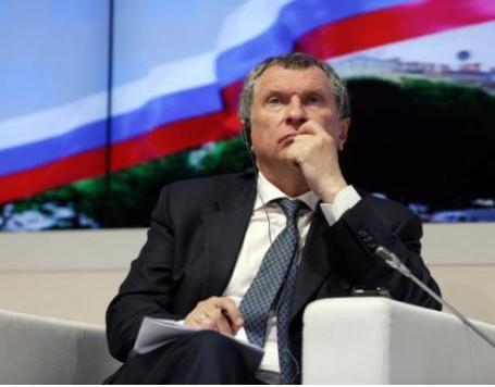 俄罗斯石油公司总裁谢钦