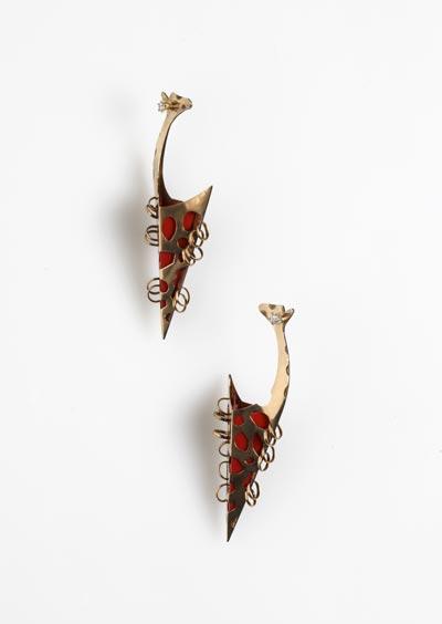 中国珠宝首饰设计与制作技能大赛获奖名录