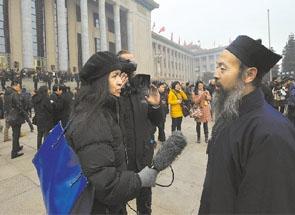湖北省各地市代表小组会议21日于召开