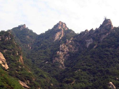 木札岭景区