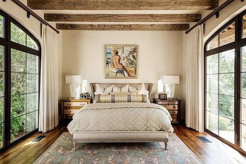 高贵典雅的住宅 欧式古典演绎的现代生活