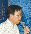 华东师范大学教授茅海建