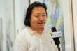 纪连彬:画展聚集了各个画派的领军人物