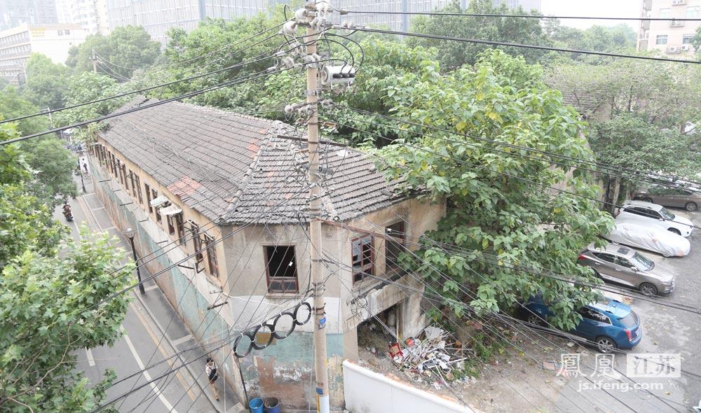 南京慰安所
