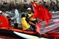 2014世界杯帆船赛青岛站精彩回顾
