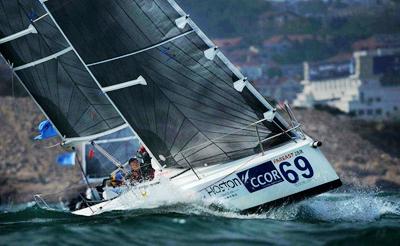 大海深处的速度与激情:第六届CCOR精彩瞬间集锦