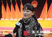 刘红梅:2014加强互联网营销