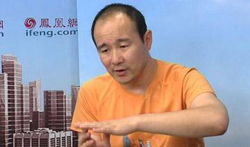 """合作建房第一人于凌罡""""重出江湖"""" 目标瞄准有钱人"""