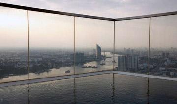 世界14位富豪的顶级公寓 奢华典范大开眼界