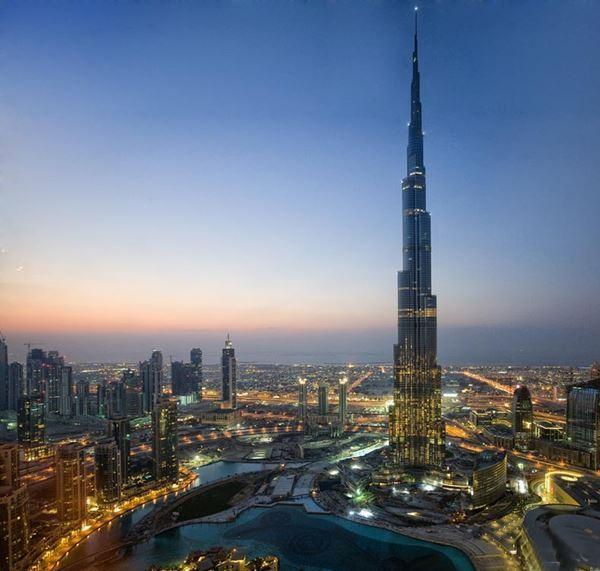 高楼排名. 全球排名前十的高楼中中国独占六席,十大高楼中你