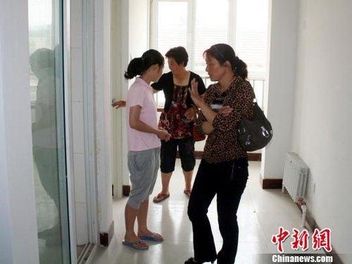山东蓬莱再现低价廉租房 55平月租金17元(图)