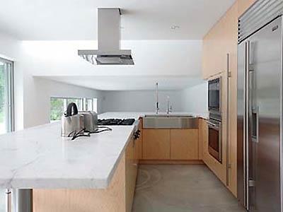 不規則屋如用來做廚房,會影響家人健康