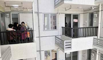 广州三居室公租房39平米 市民称很没尊严