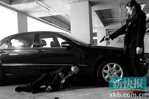 《仁心解码II》结局遭曝光 杨怡被指是连环凶杀案主谋