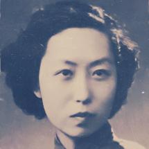 张爱玲:高傲的贵族 卑微的爱人