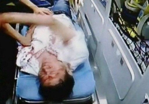 台湾男演员醉殴救护员 袭下体致重伤
