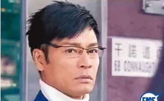 TVB新剧抄袭《绅士的品格》 郭晋安变港版张东健