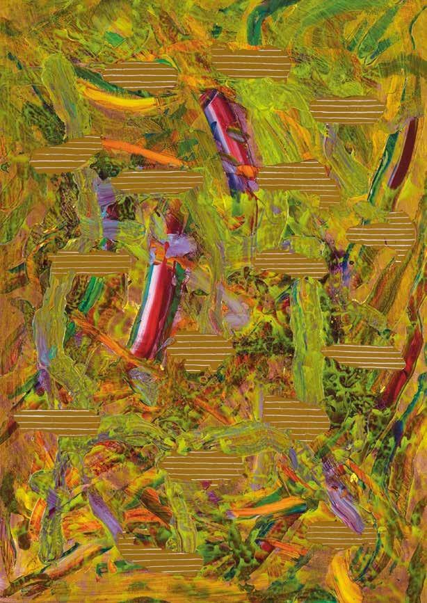 可触碰的魅力图 伊格尔·拉奇维克(克罗地亚) /  Picture Mesmerising Reacheable Igor Roncevic (Croatia) / 90cm×120cm