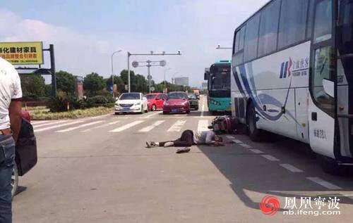 惨!优发国际娱乐官网今日连发两起交通事故 致两电瓶车主死亡