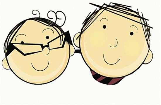动漫 卡通 漫画 设计 矢量 矢量图 素材 头像 550_360