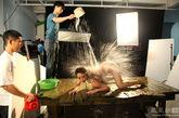 《转访》:裸模优璇 - 唐朝兄弟搞笑吧 - 唐朝兄弟搞笑吧